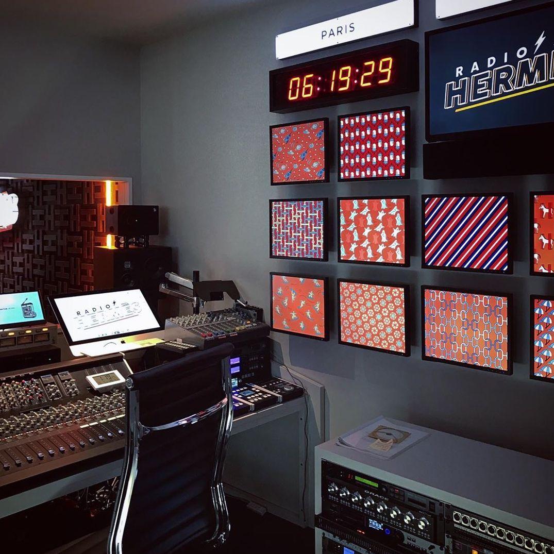 radio-hermes